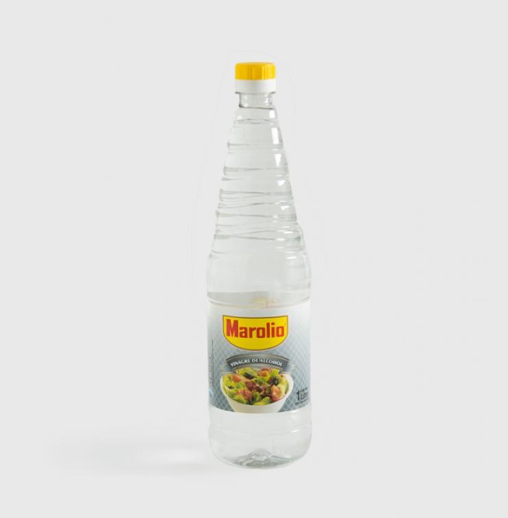 VINAGRE DE ALCOHOL 1LT